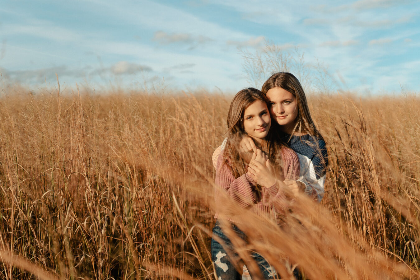 sisters session